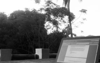 kao tao writers retreat