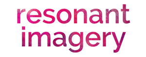 Resonant Imagery Mobile Retina Logo