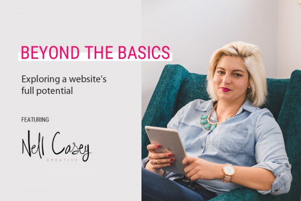 website essentials nell casey copywriter
