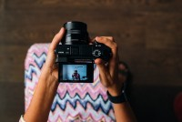 how to plan a website photoshoot