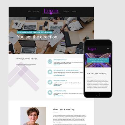 WordPress website design melbourne